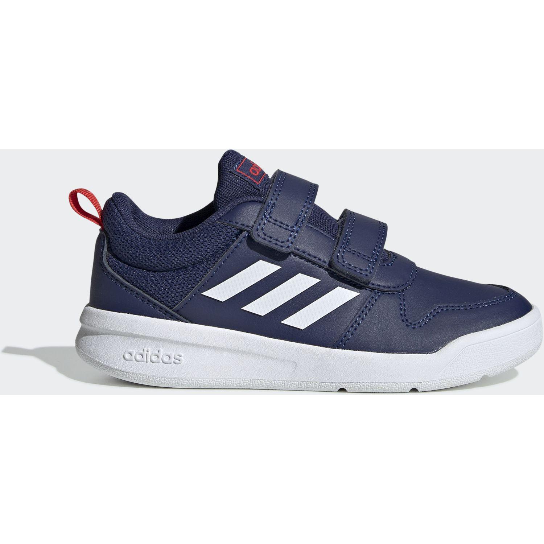 Adidas tensaur c Azul / rojo Muchachos