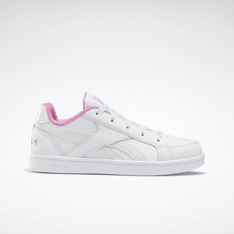 Reebok reebok royal prime Blanco / rosado Chicas