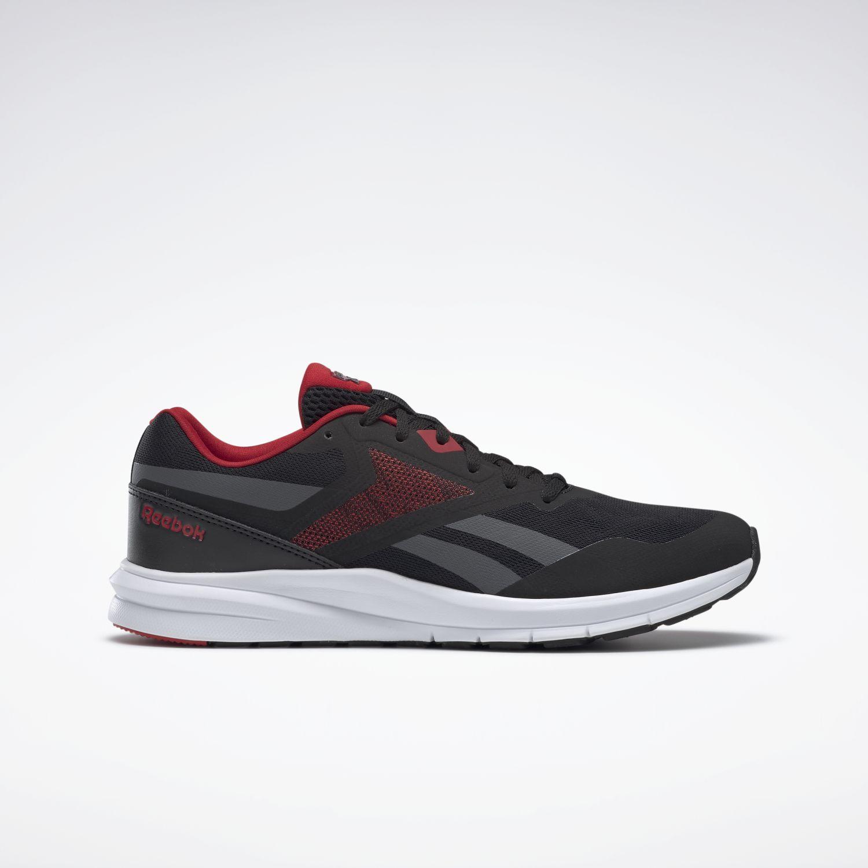 Reebok reebok runner 4.0 Negro / rojo Running en pista