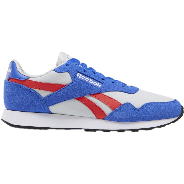 Reebok reebok royal ultra Azul / rojo Running en pista