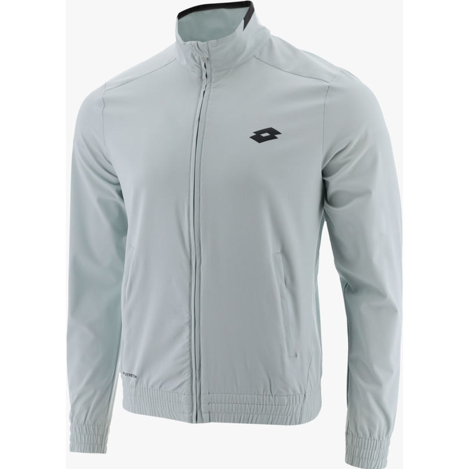 Lotto tennis tech jacket pl Blanco Casacas de Atletismo