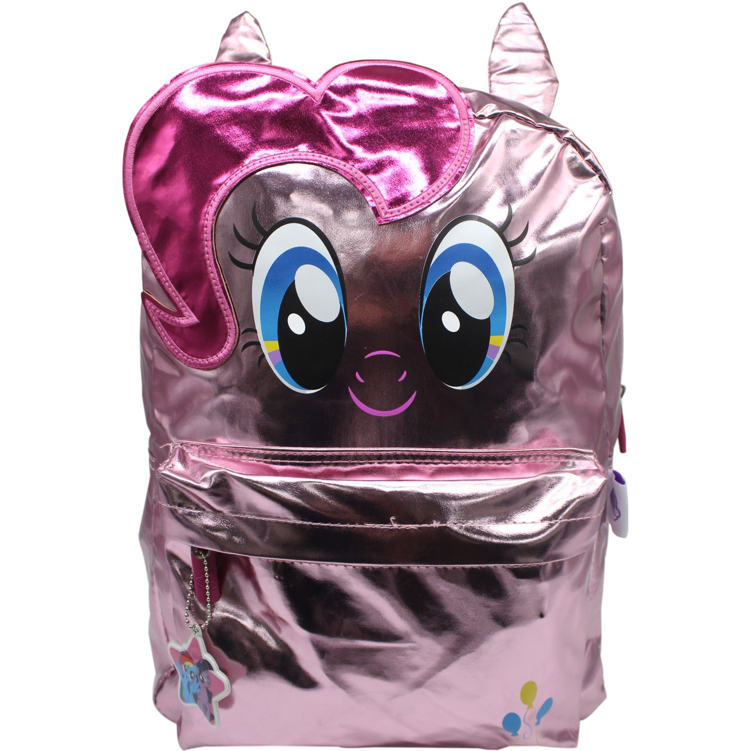 My Little Pony Mochila  MY LITTLE PONY ROSADO / FUCSIA Mochilas