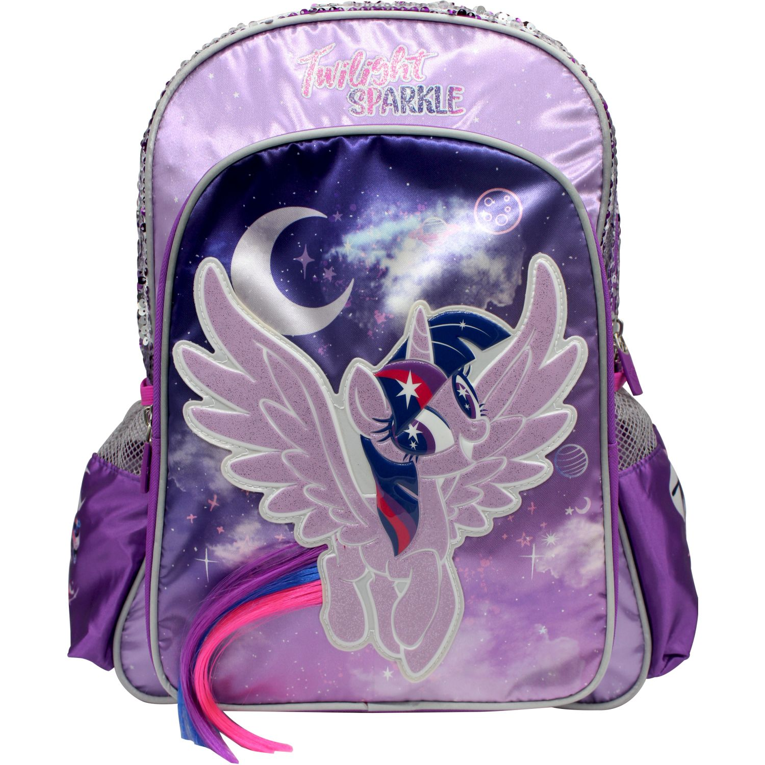 My Little Pony Mochila  My Little Pony Lila Mochilas