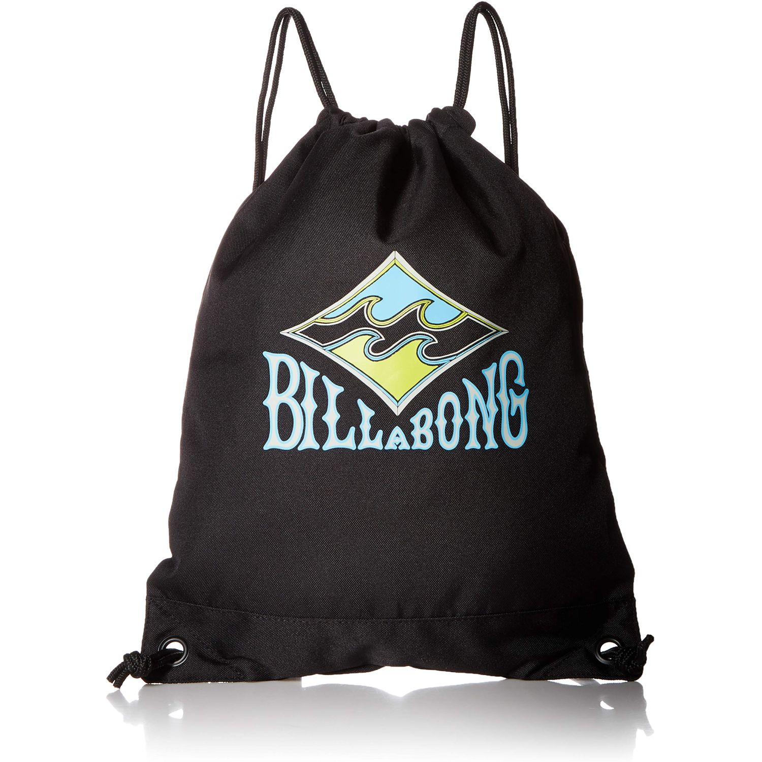 Billabong ALL DAY CINCH Negro mochilas