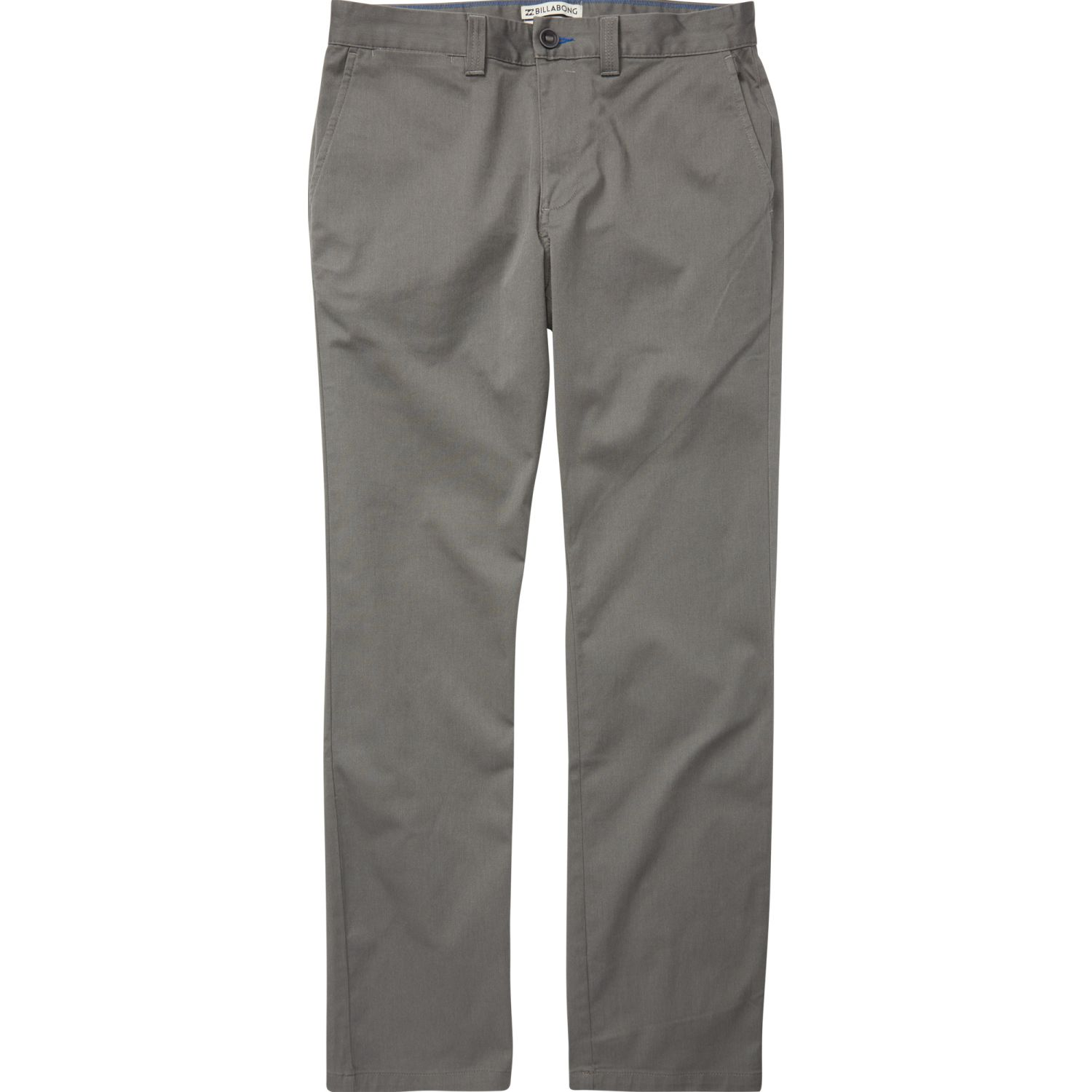 Billabong carter stretch chino Gris Casual