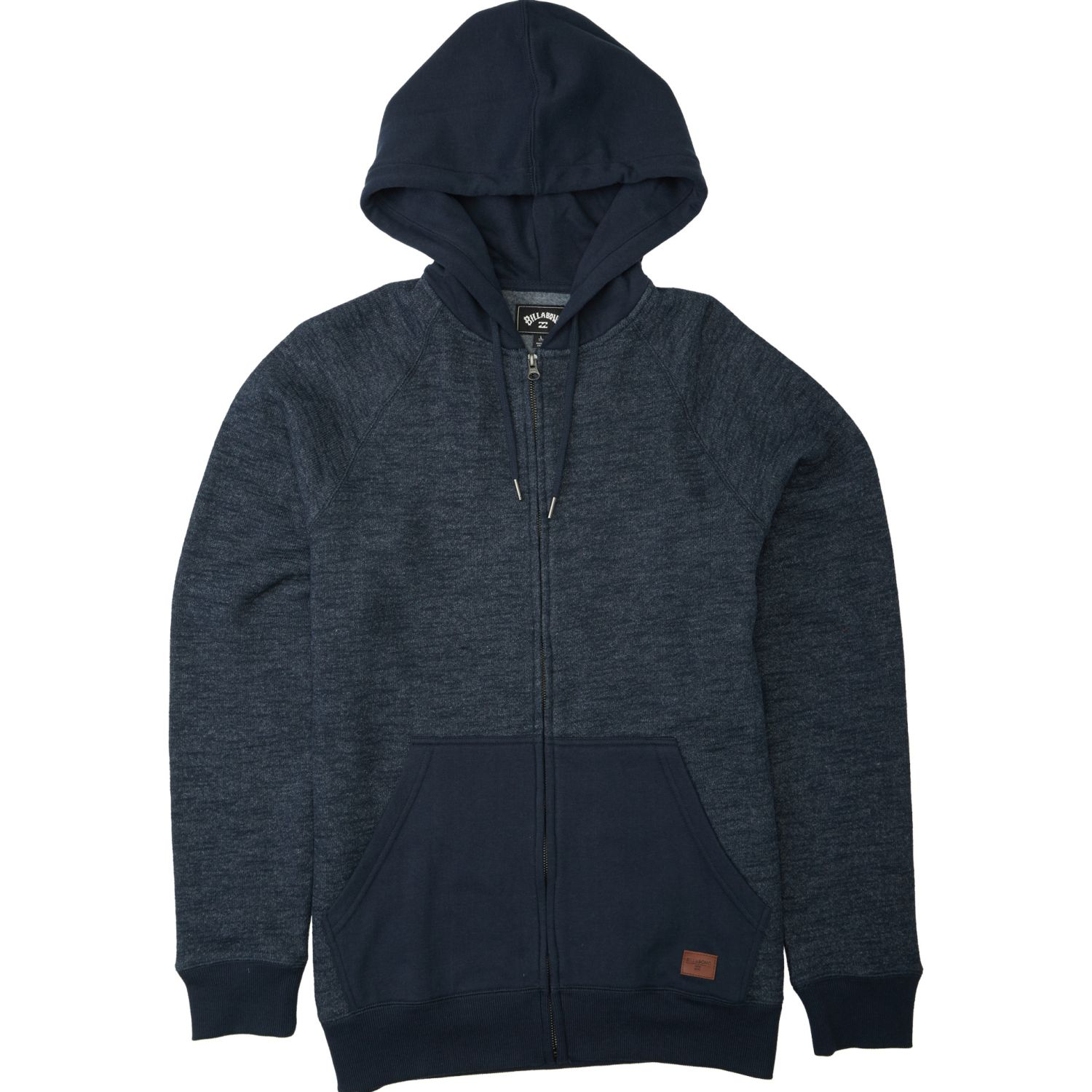 Billabong BALANCE ZIP HDY Navy Hoodies y Sweaters Fashion