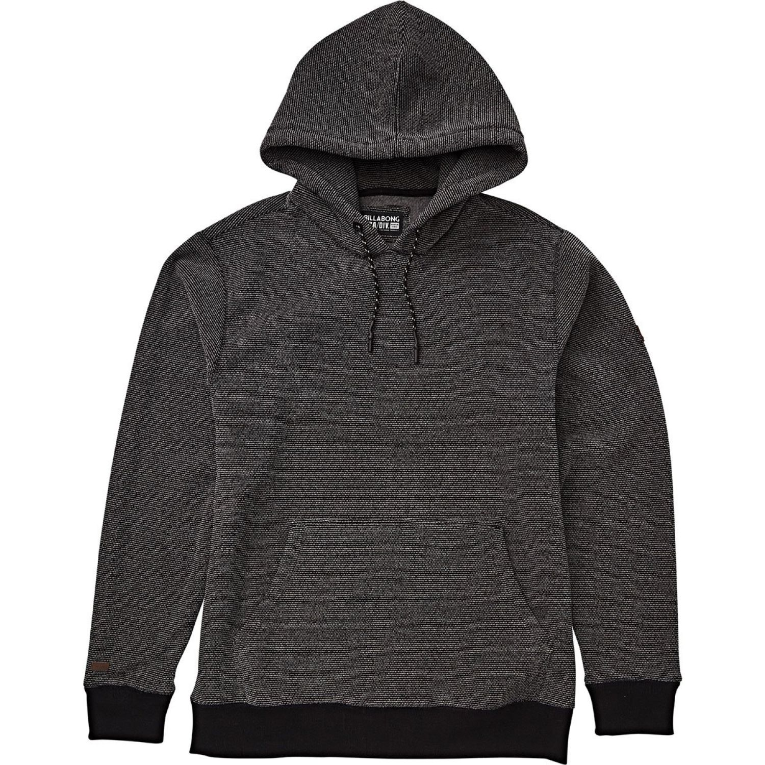 Billabong OUTPOST PULLOVER Plomo Hoodies y Sweaters Fashion