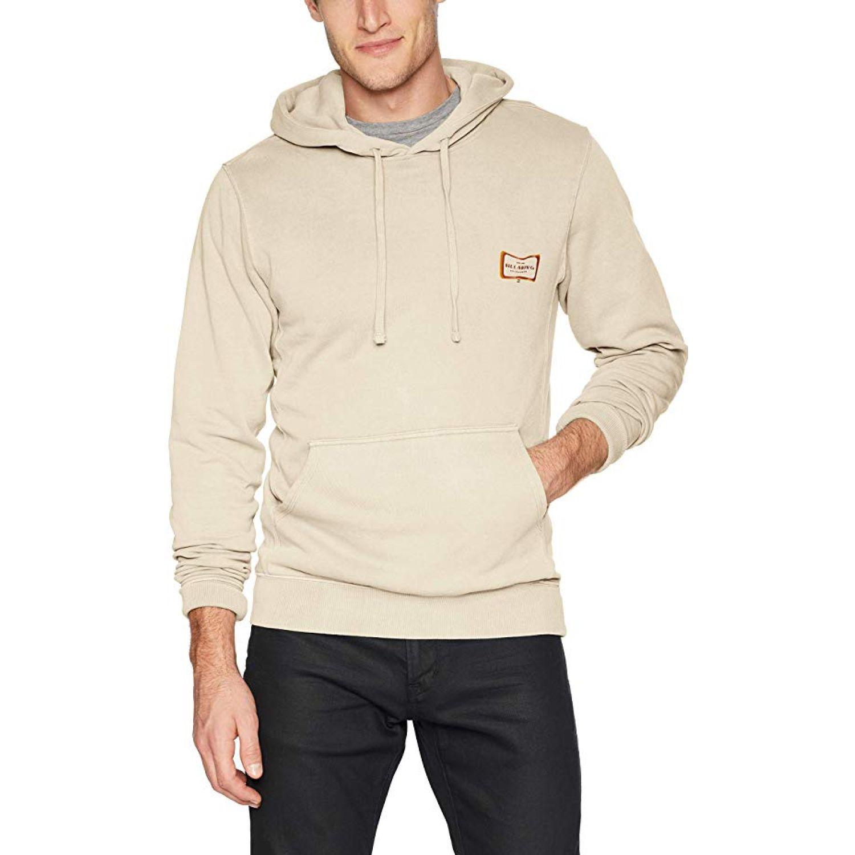 Billabong WAVE WASHED GRAPHIC Crema Hoodies y Sweaters Fashion