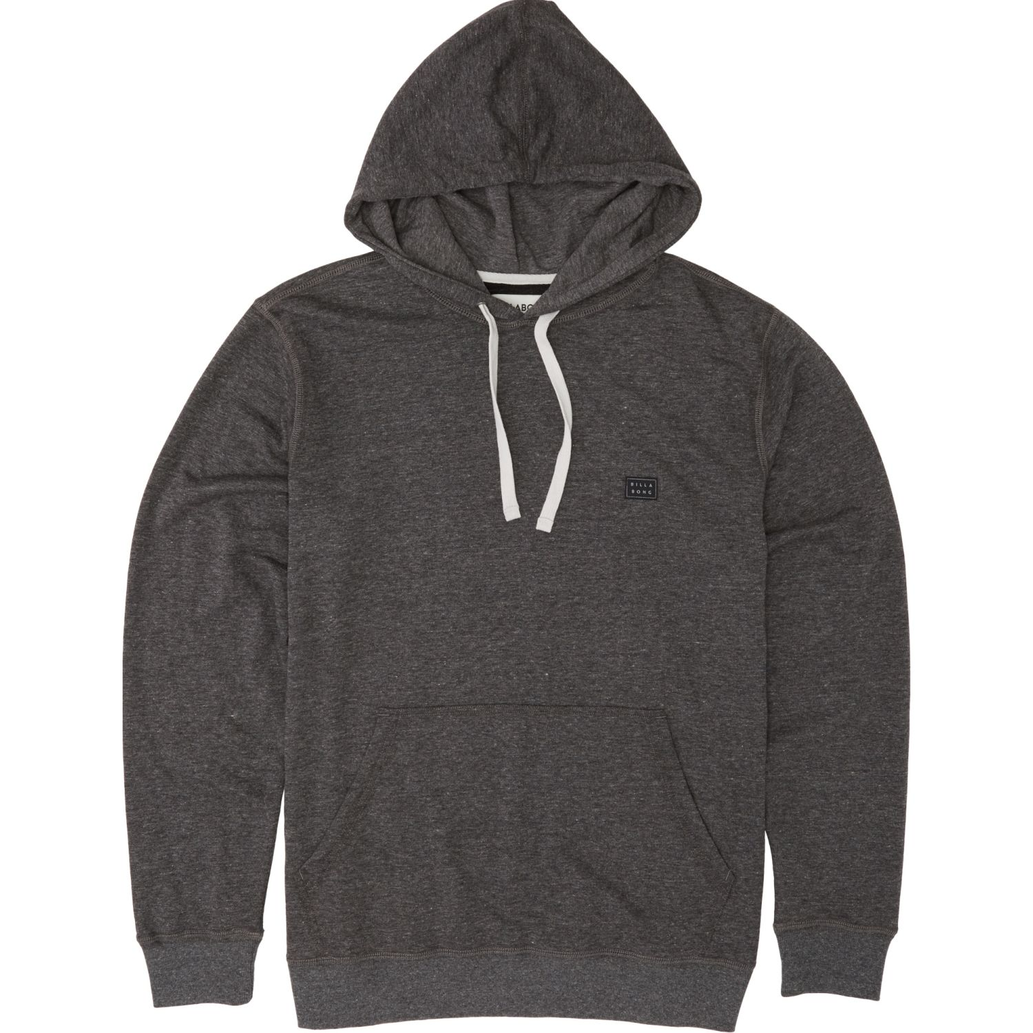 Billabong ALL DAY PO HDY Negro Hoodies y Sweaters Fashion