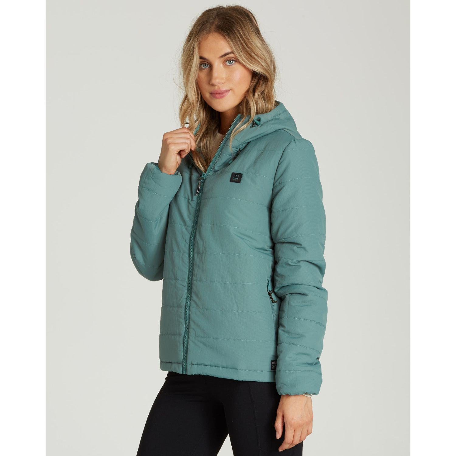 Billabong transport puffer Jade Parkas