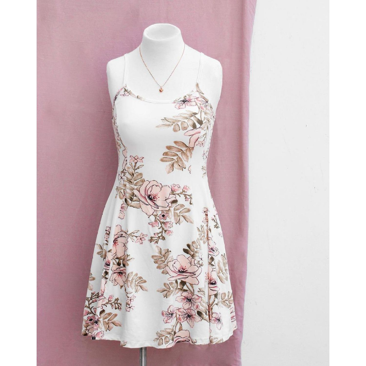 URPI DREAMS Ever Vestido Ever FLORES 2 Casual
