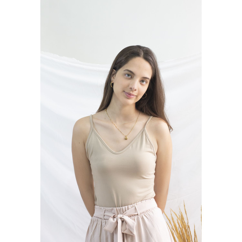 URPI DREAMS Milena Body Milena Beige Polos