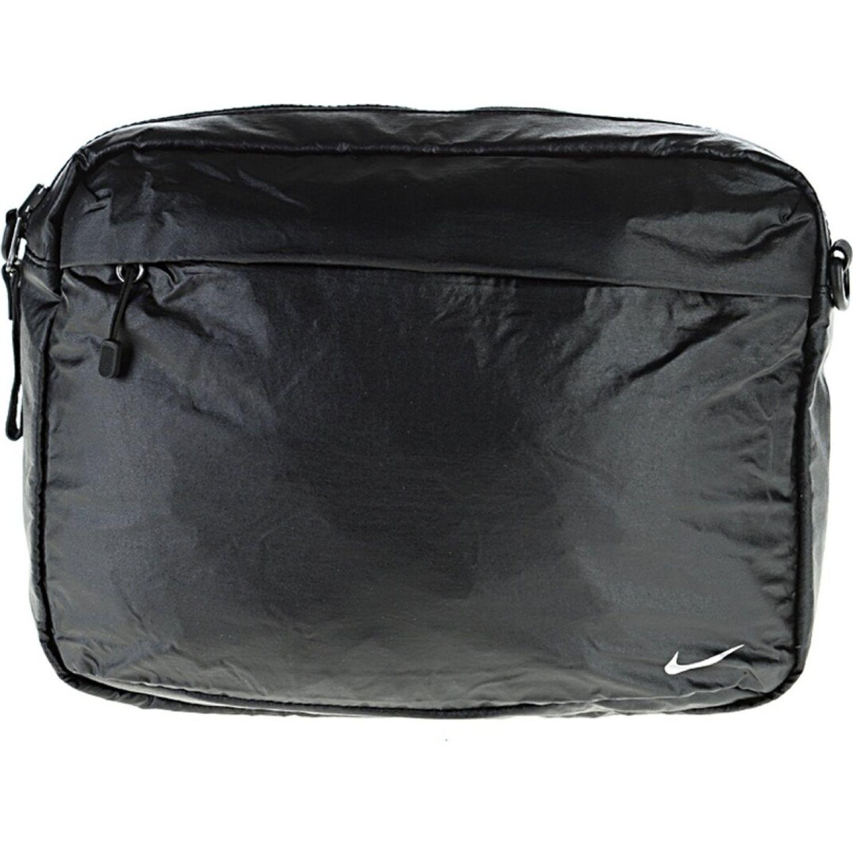 Nike nk studio kit 2.0 m Negro / blanco Duffels deportivos