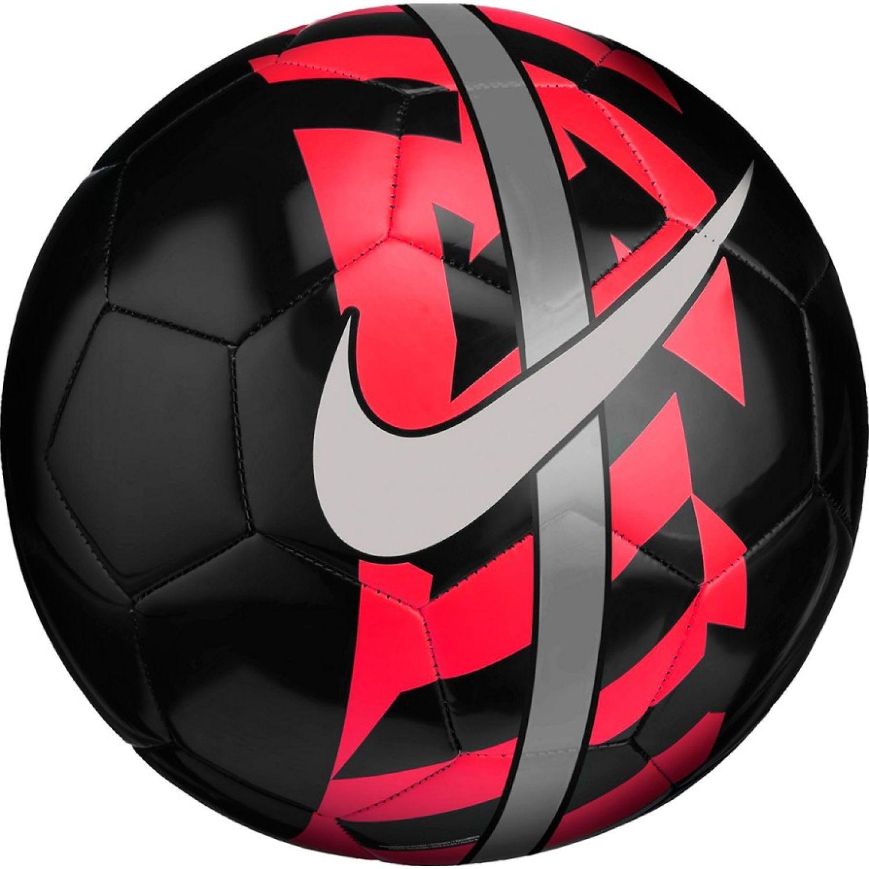 Nike nk react Negro / rojo Bolas