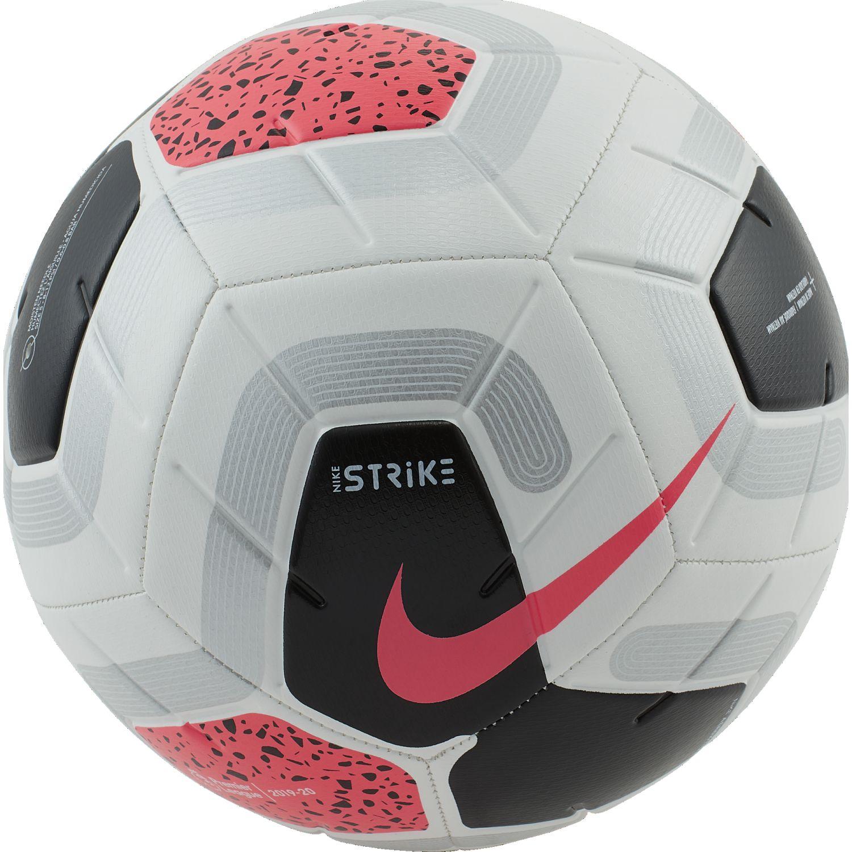 Nike pl nk strk Blanco / rojo Bolas