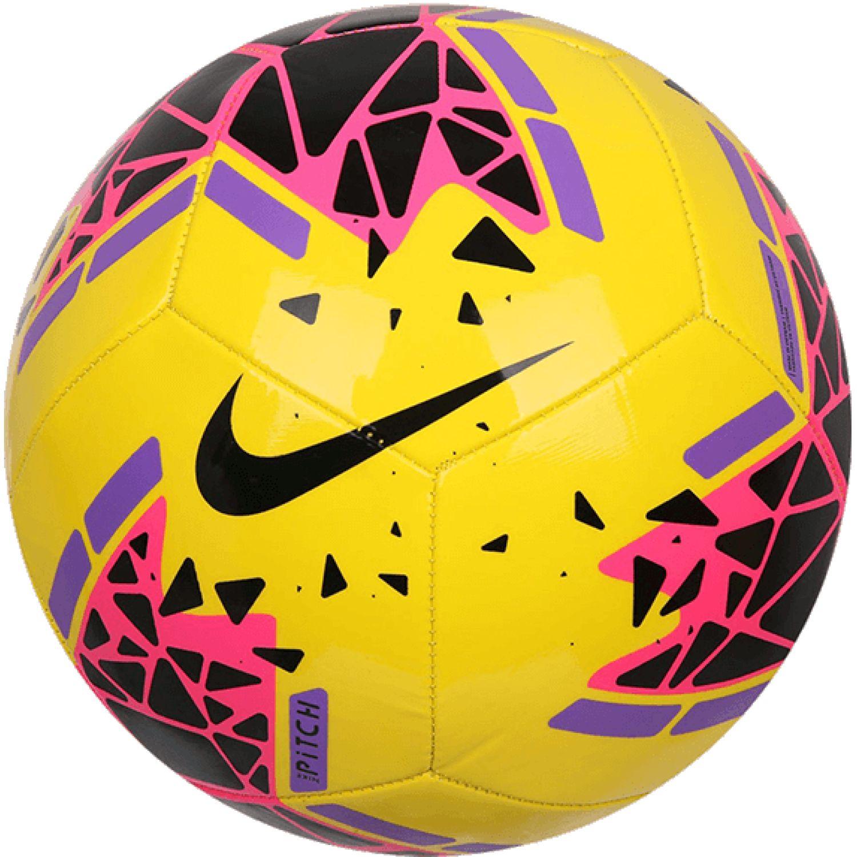 Nike nk ptch Amarillo Bolas