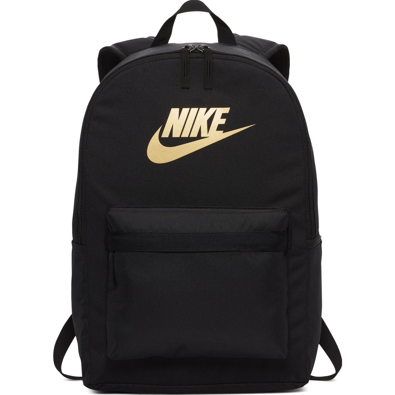 Nike nk heritage bkpk - 2.0 Negro Mochilas Multipropósitos