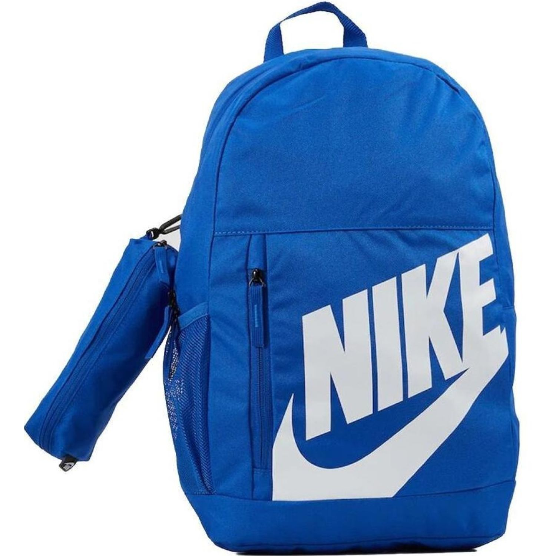 Nike y nk elmntl bkpk Azulino Mochilas Multipropósitos
