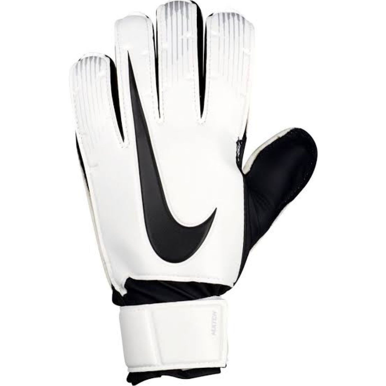 Nike nk gk match-fa18 Negro / blanco Guantes