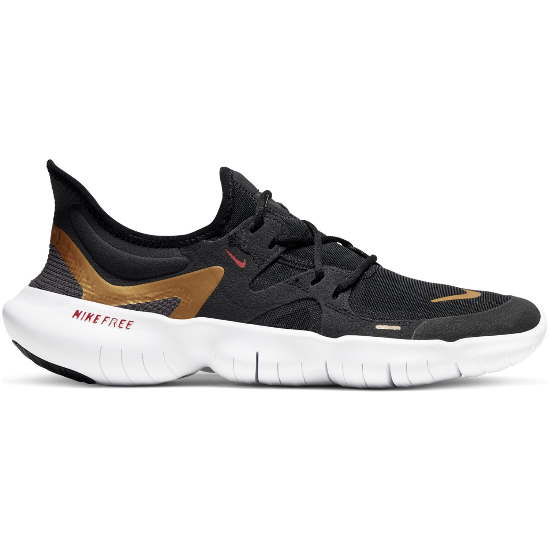 Nike Wmns Nike Free Rn 5.0 Negro Correr por carretera