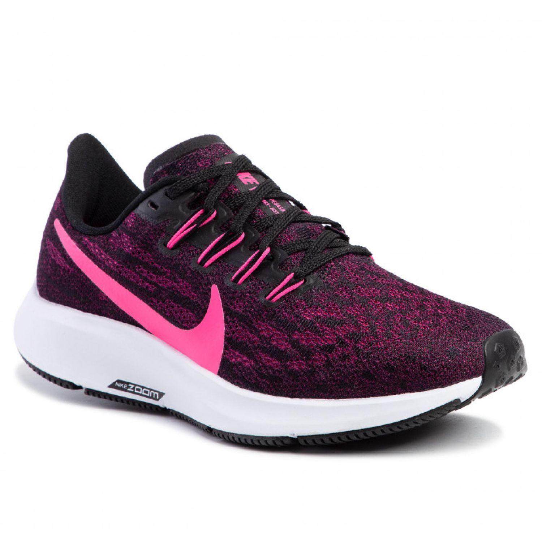 Nike wmns nike air zoom pegasus 36 Vino Running en pista