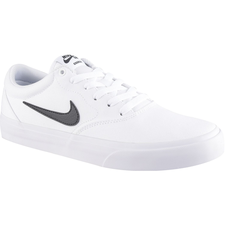 Nike nike sb charge cnvs Blanco Hombres
