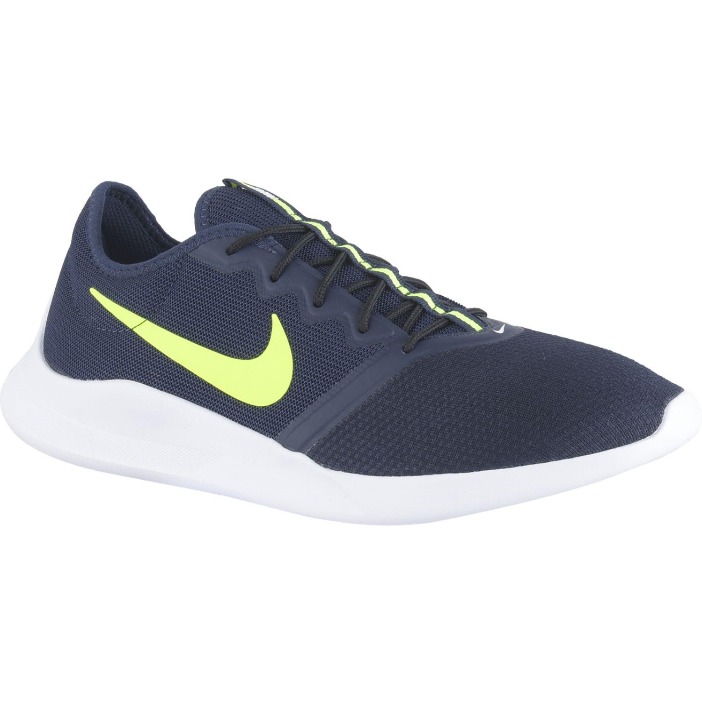 Nike NIKE VTR Azul / verde Walking