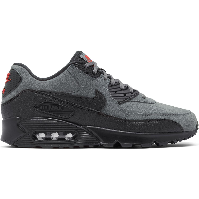 Nike nike air max 90 essential Gris Walking
