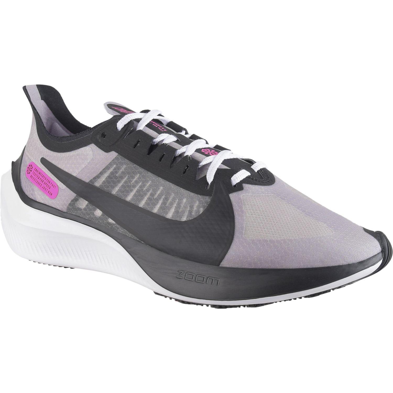 Nike nike zoom gravity Rosado / negro Running en pista