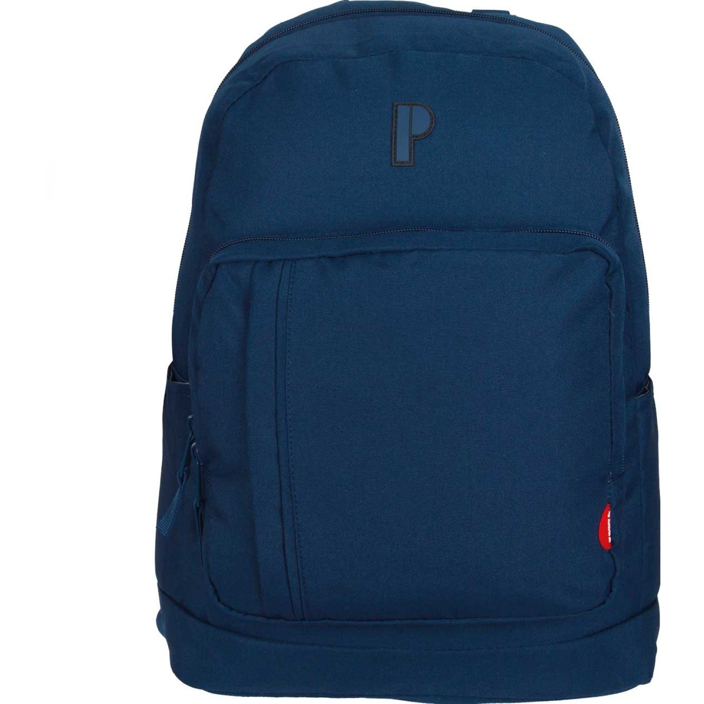 PORTA mochila navigate Azul mochilas