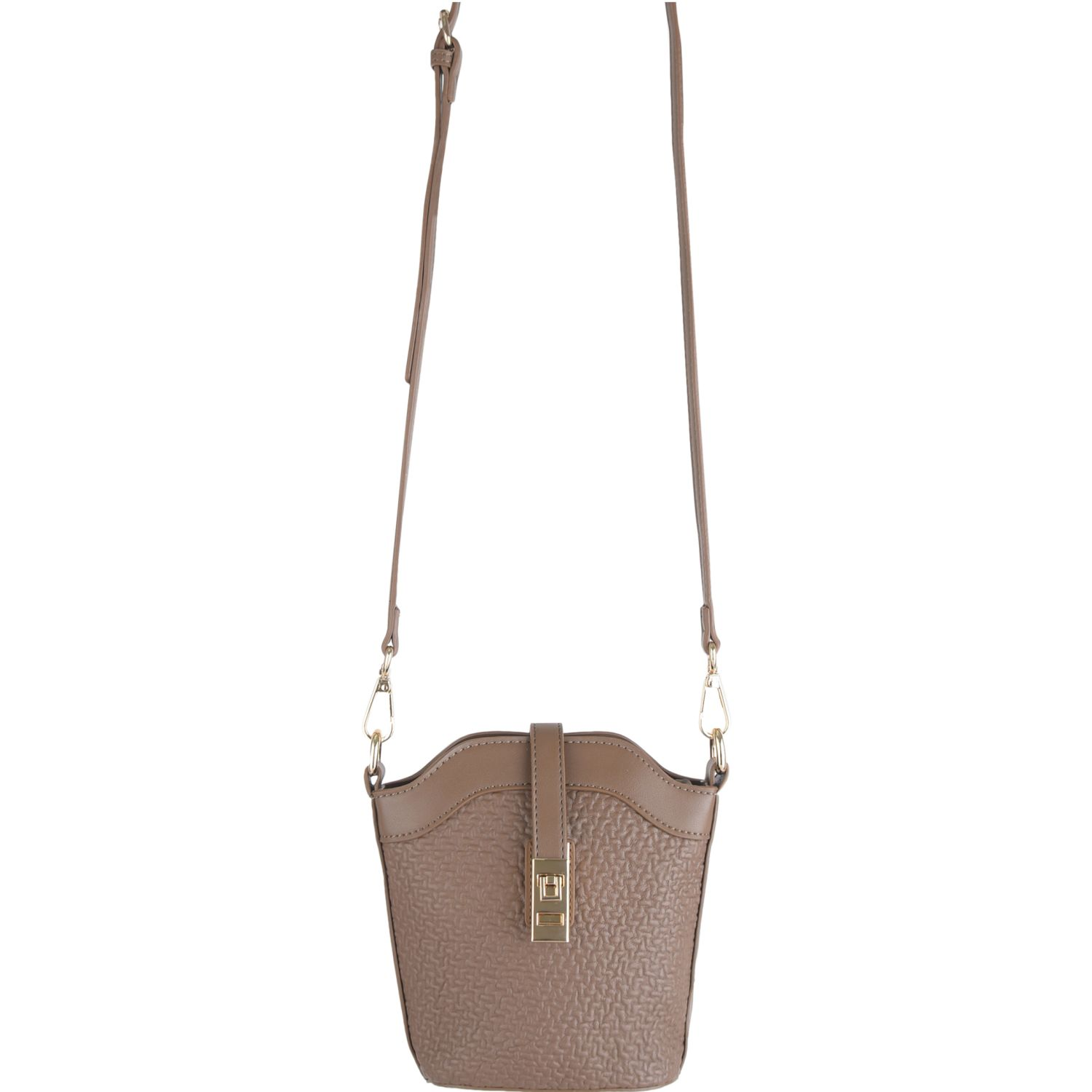 Platanitos dv-01684 Marron Totes