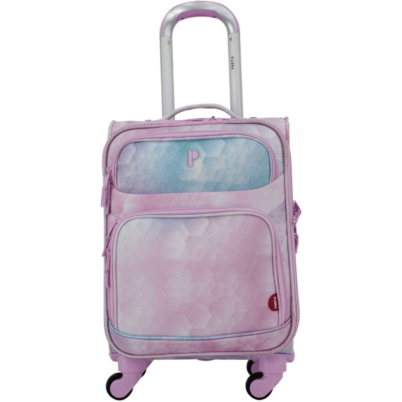 PORTA Carry On Hummer COTONY Maletas para niñas y niños