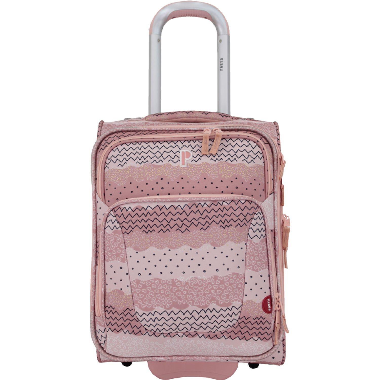 PORTA Carry On Transporter PEBELS Maletas para niñas y niños