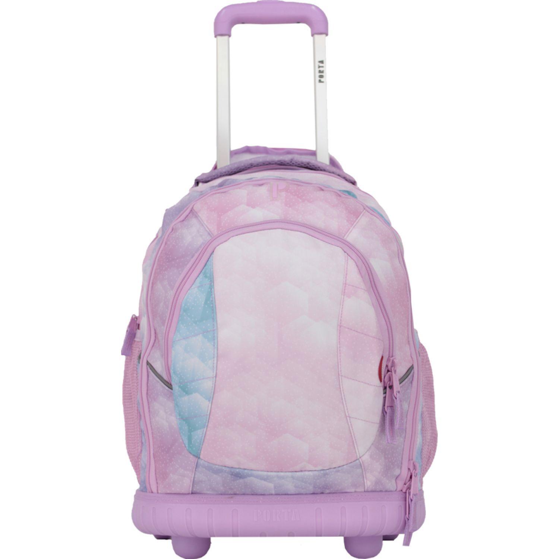 PORTA Carry On Speedy COTONY Maletas para niñas y niños