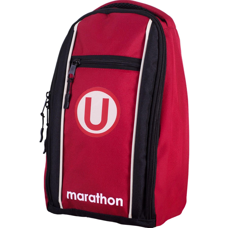Marathon 068cag00003rone Rojo / negro Bolsos de Calzado