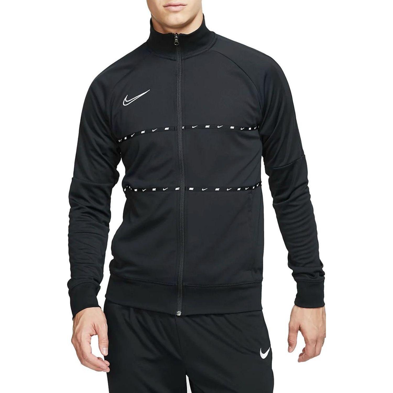 Nike m nk dry admy jkt i96 gx k Negro Casacas de Atletismo