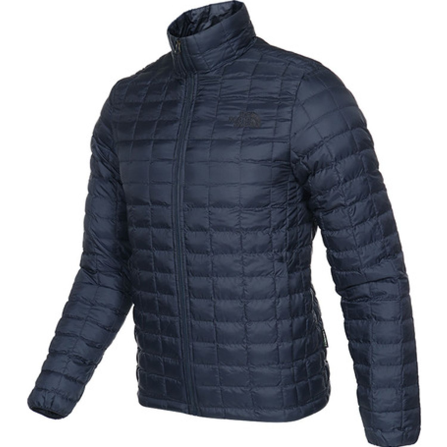 The North Face M THERMOBALL ECO JACKET Navy Impermeables y chaquetas