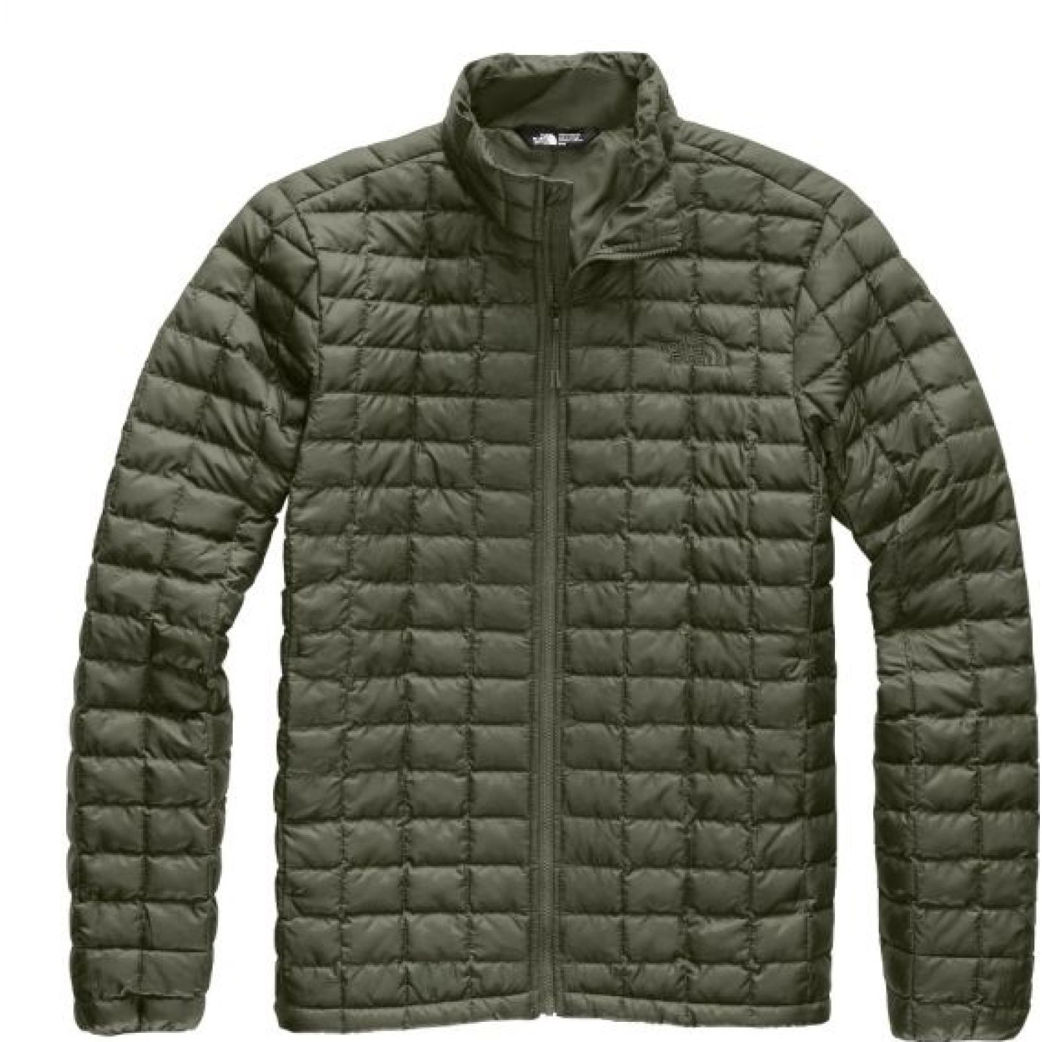 The North Face M Thermoball Eco Jacket Olivo Impermeables y chaquetas