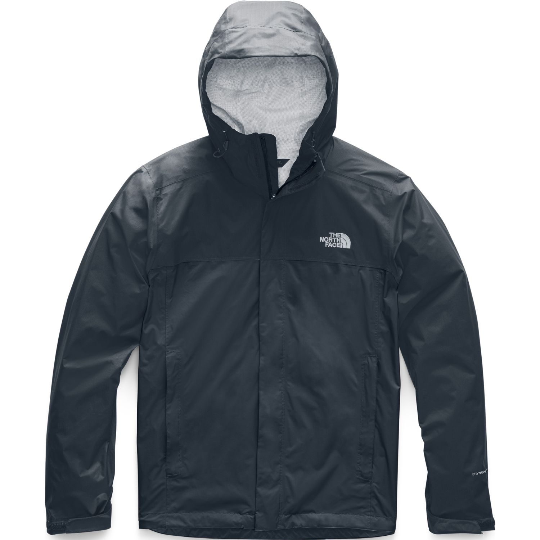 The North Face m venture 2 jacket Navy Impermeables y chaquetas