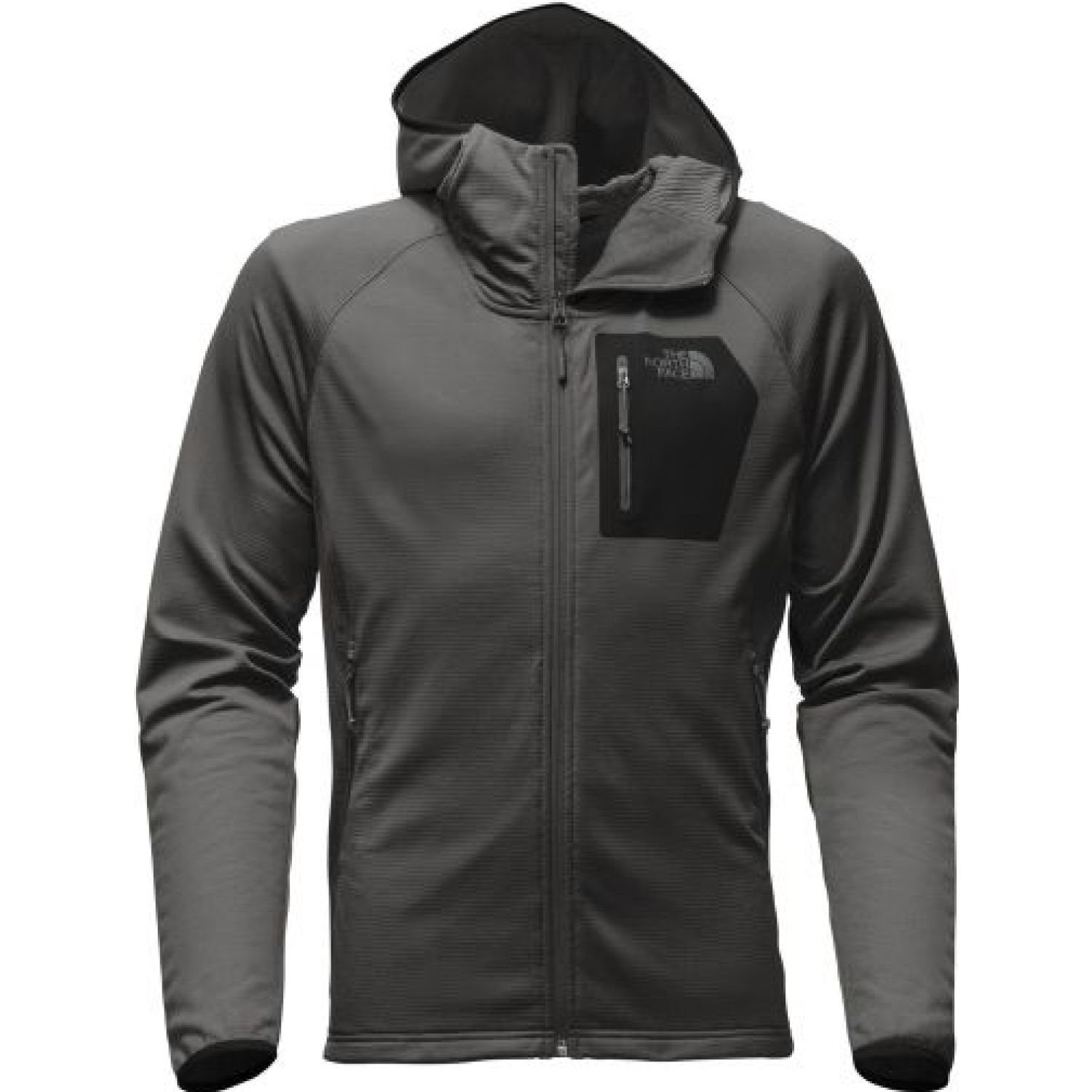 The North Face M BOROD HOODIE Plomo Pullovers