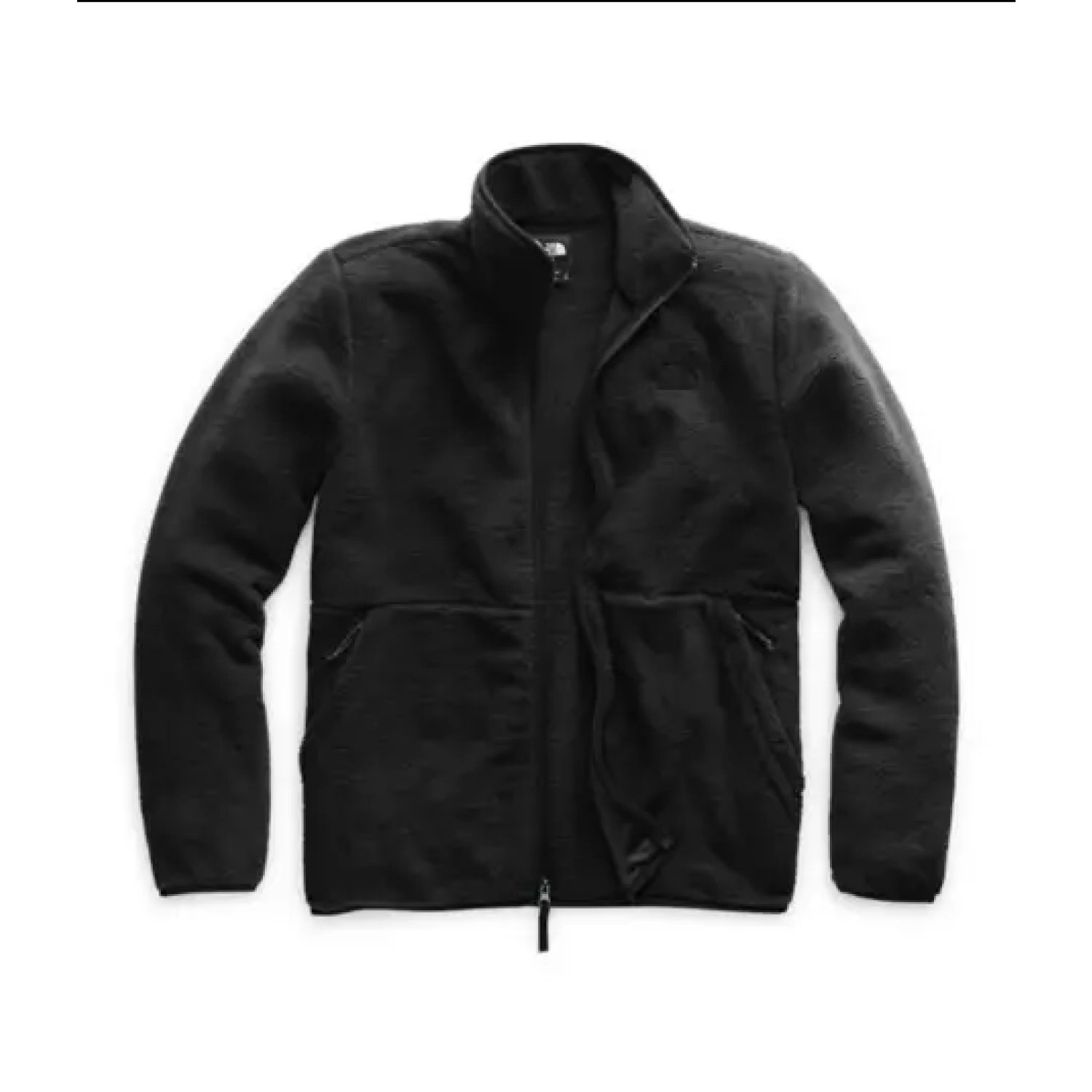 The North Face M DUNRAVEN SHERPA FULL ZIP Negro Pullovers
