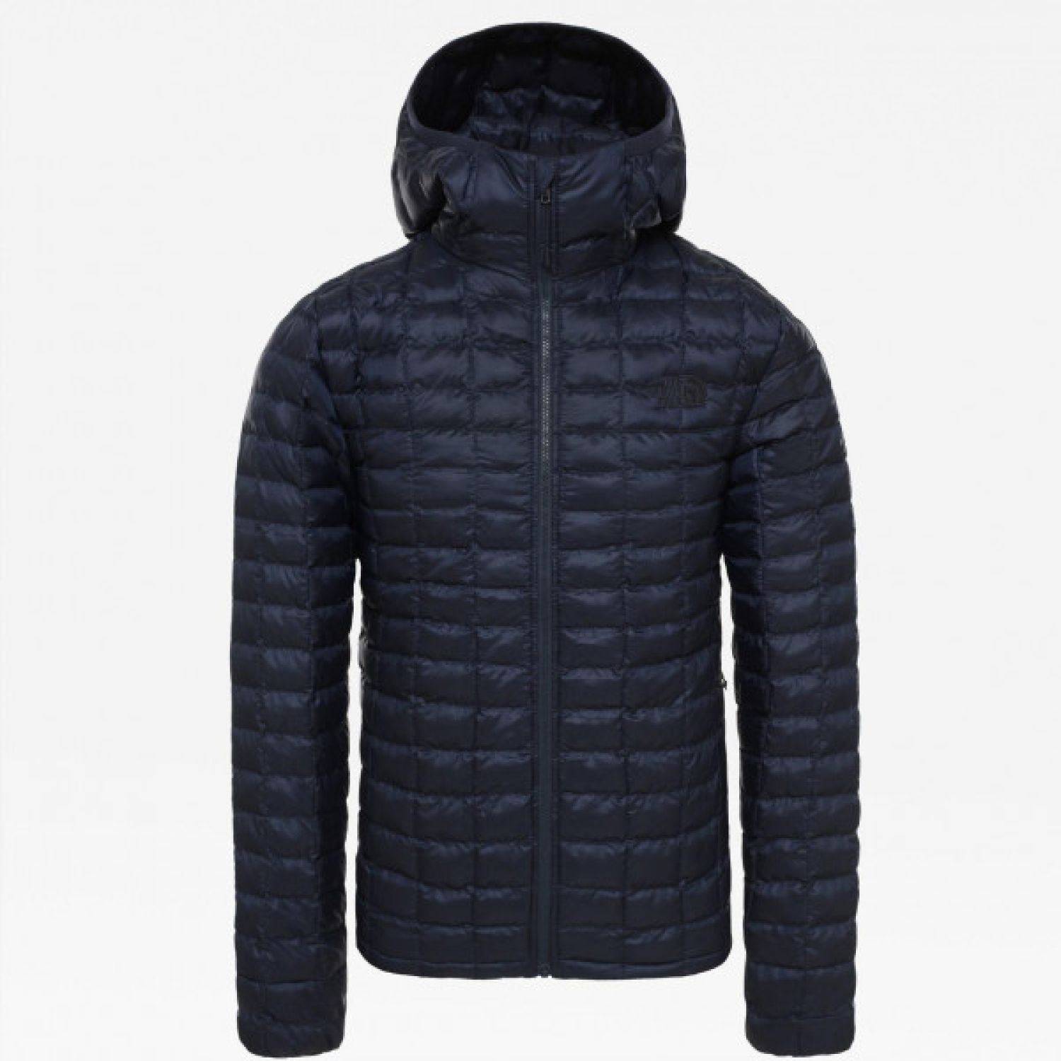 The North Face m thermoball eco hoodie Navy Impermeables y chaquetas