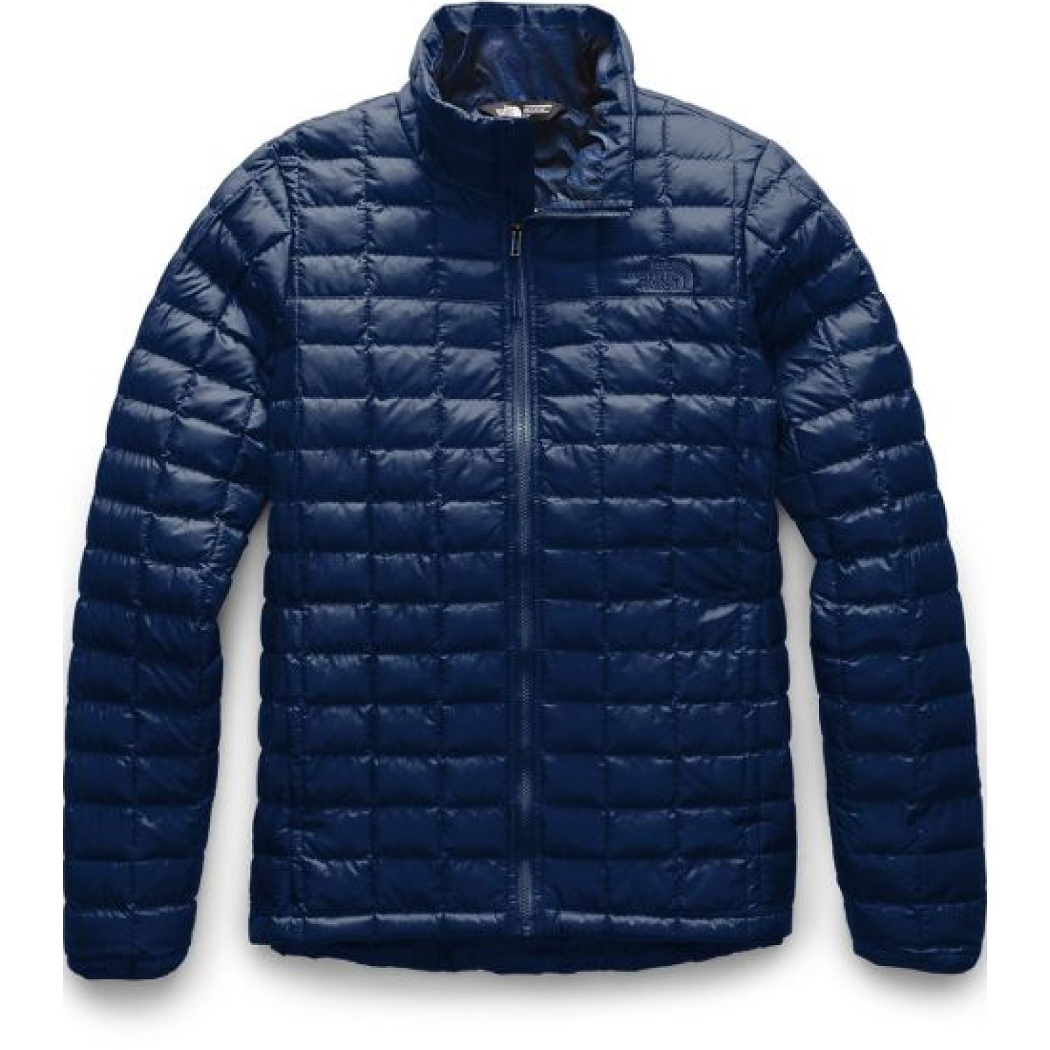 The North Face W Thermoball Eco Jacket Azul Impermeables y chaquetas