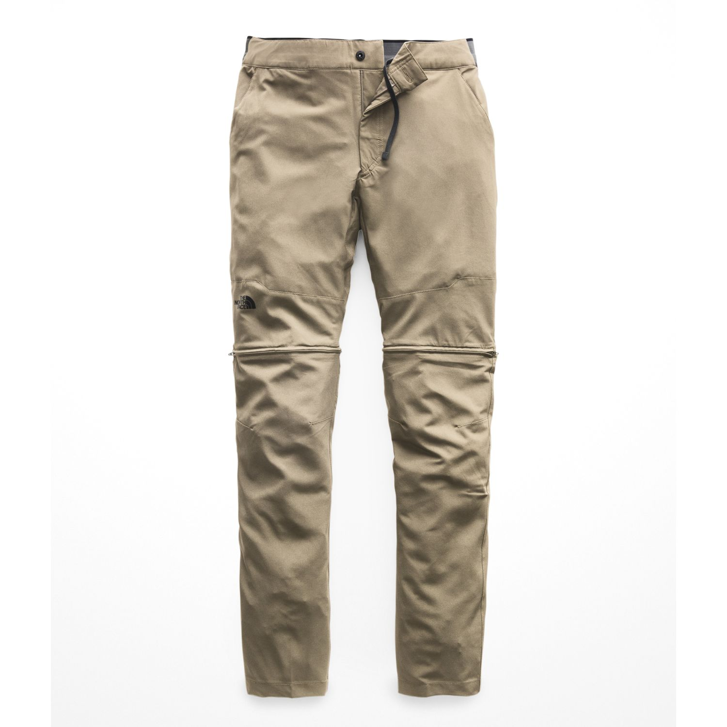 The North Face m paramount active convertible pant Beige Pantalones Deportivos