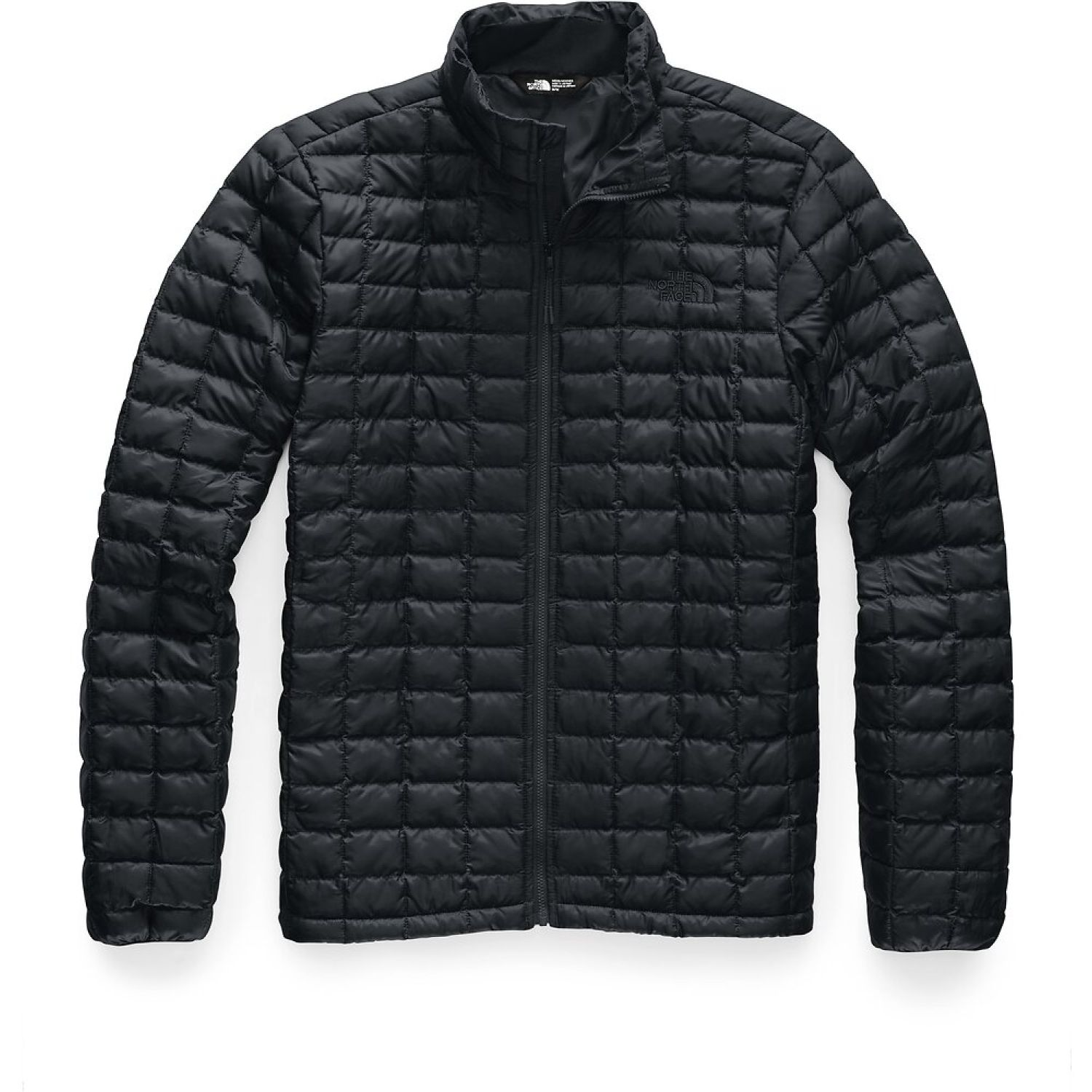 The North Face M THERMOBALL ECO JACKET Negro Impermeables y chaquetas