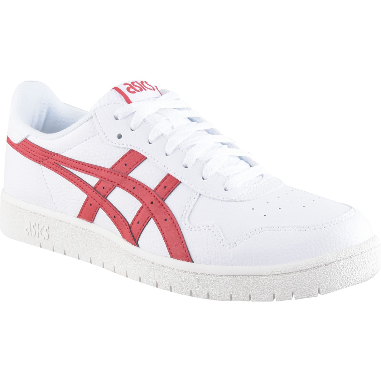 Asics Japan S Blanco / rojo Para caminar