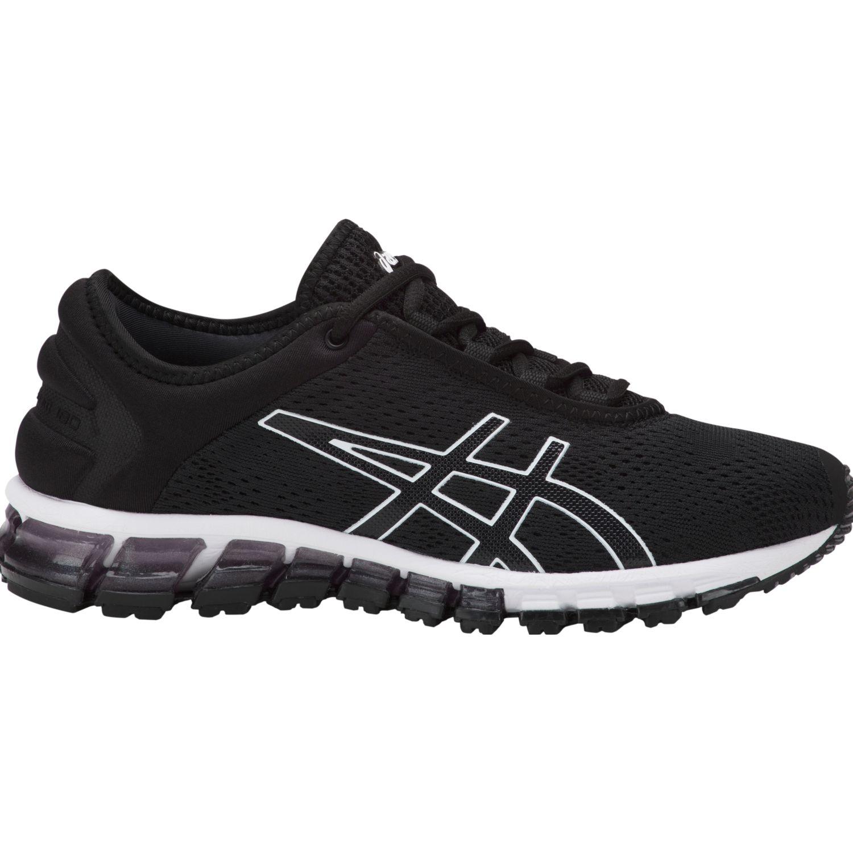 Asics gel-quantum 180 3 Negro / blanco Running en pista
