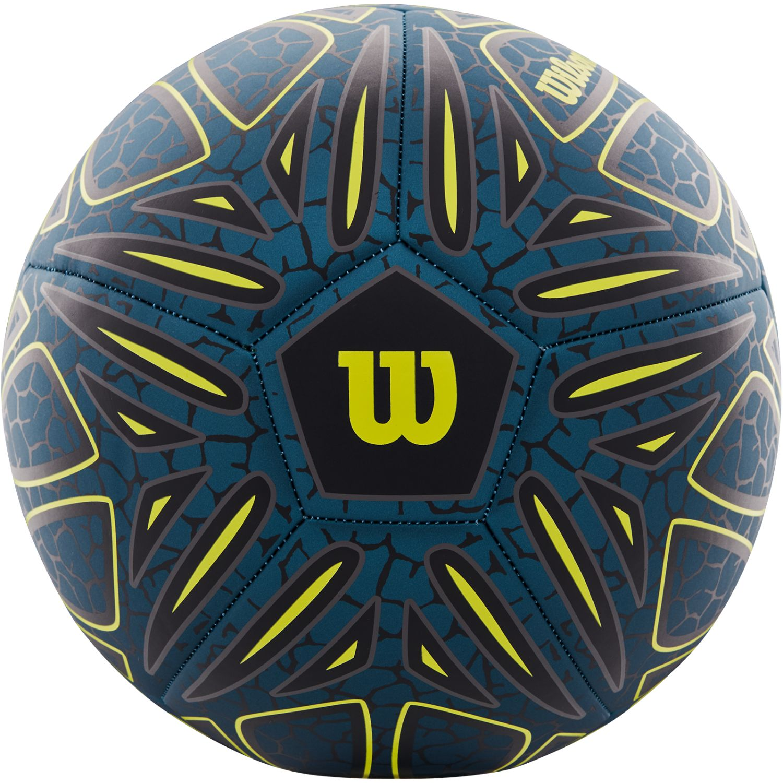 Wilson corre Azul / amarillo Bolas
