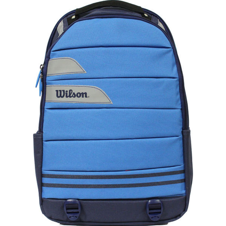 Wilson mochila clasica Azulino Mochilas Multipropósitos