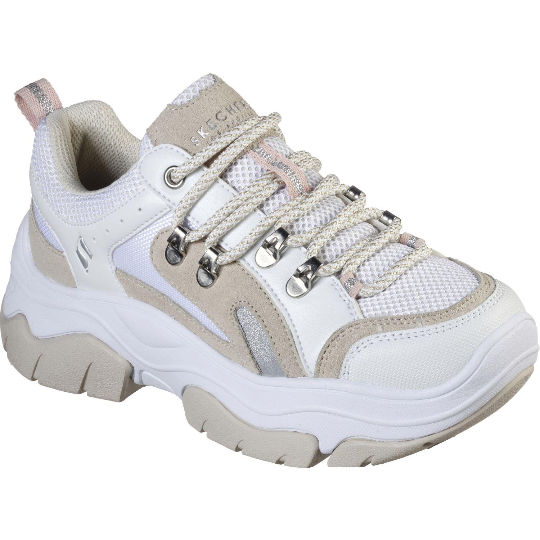 Skechers amp'd Blanco Walking